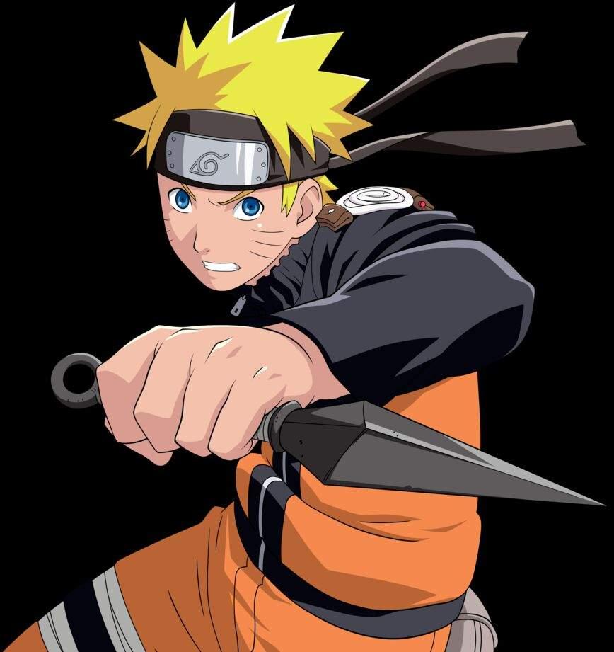 Relleno Naruto