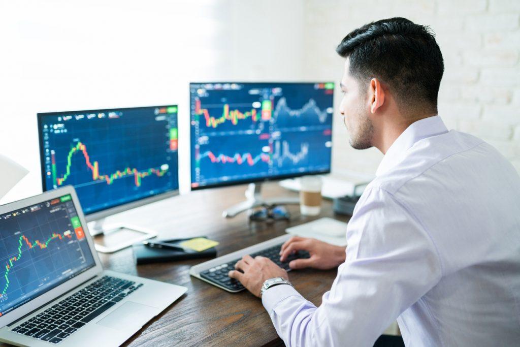 Commodity Trading Brokerage